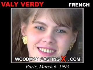 Vally Verdi casting