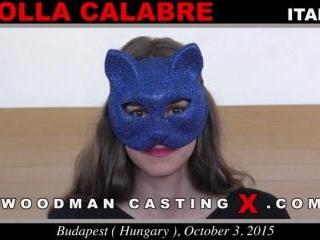 Enolla Calabre casting