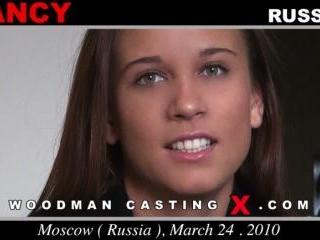 Mancy casting