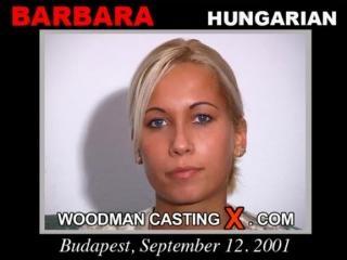Barbara casting