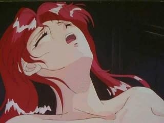 lustful red haired hentai