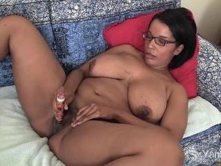 Natalia Johnson Fixes Her Vibrator