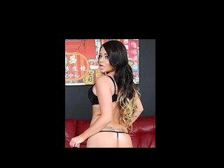 Pornstar Rachele Richey Hardcore LIVE