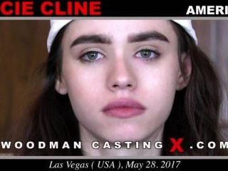 Lucie Cline casting