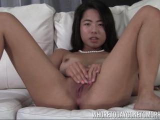 Whore Today Gone Tomorrow Hot Asian Tiffany Tang