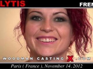 Julytis casting
