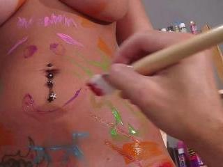 Nikki Work Of Art Video