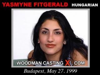 Yasmyne Fitgerald casting
