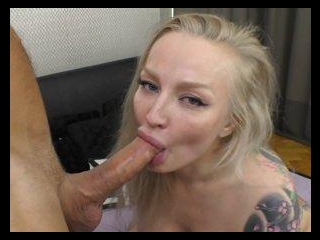 Father and Son Pick Up a Horny MILF after Quaranti