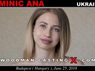 Dominic Ana casting