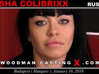 Sasha Colibrixx casting
