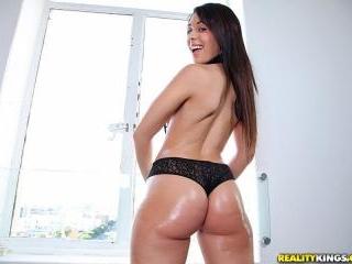 Naughty Ass