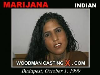 Marijana casting