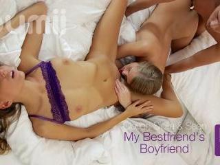 My Bestfriend\'s Boyfriend