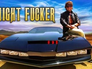 The Knight Fucker