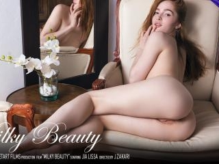 Milky Beauty