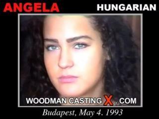 Angela casting