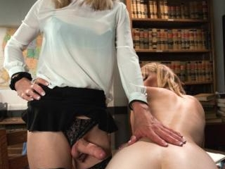 What\'s Russian for Suck my Cock? First Time Girl F