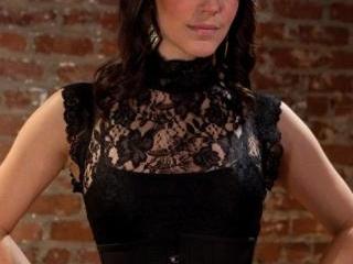 AVN Best New Starlet, Brooklyn Lee, Tries Anal Ele