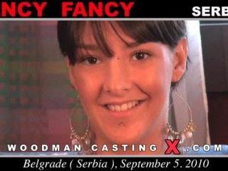 Nancy Fancy casting