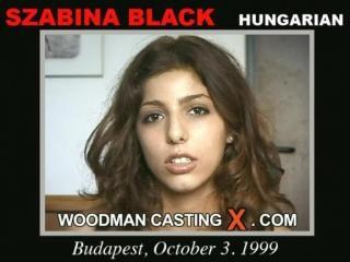 Szabina Black casting