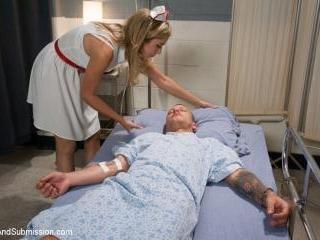 The Hostage Nurse: