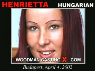 Henrietta casting