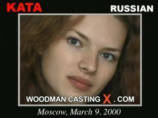 Kata casting