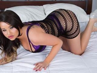 Rachele Richey Masturbating Solo