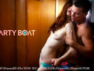 Party Boat Part 2