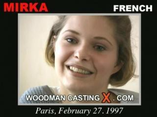 Myrka casting