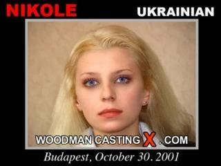 Nikole casting
