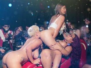 Amaranta Hank presents: Kinky Circus