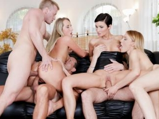 Swingers Orgies #08