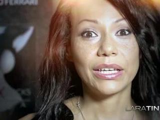 Exclusive Lara Interview, part 2
