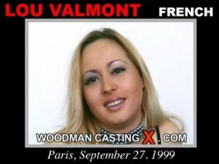 Lou Valmont casting