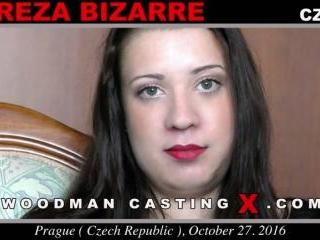 Tereza Bizarre casting