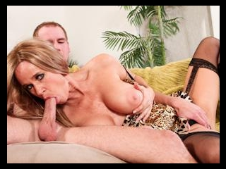 That Cougar Fucks Like An Animal #04