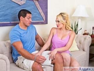 My Wife Is My Pornstar - Kagney Linn Karter & Tony