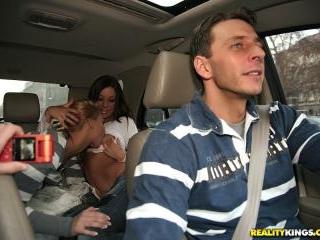 Backseat Hotties