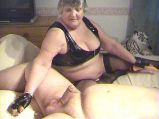 Grandma Gets Strict Pt5