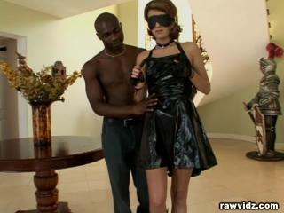 Trisha Rey\'s Hot Threesome