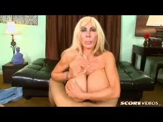 Elizabeth Starr in Super-Tits & Tugsa