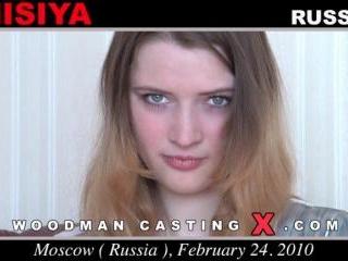 Anisiya casting