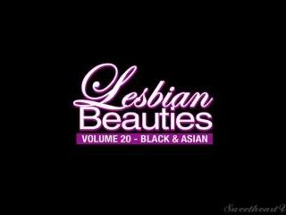 BTS-Lesbian Beauties #20