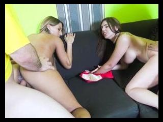 Joanna And Tiffany A