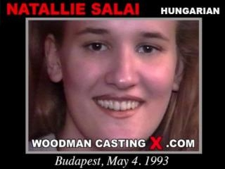 Natallie Sallai casting