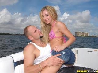 Boat Butt