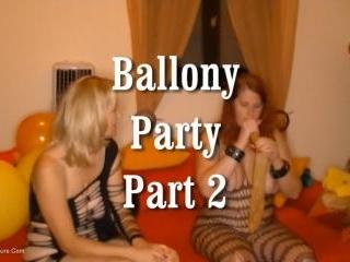 Balloon Party Pt2