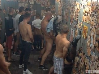 GangBang Orgy - Get All Glory Pussies